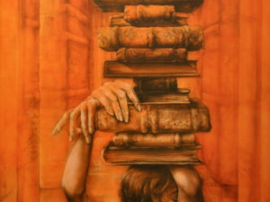 """Kunstboek """"Beeldspraak"""""""